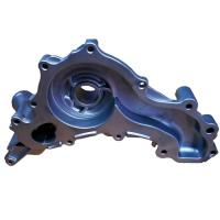 China High Pressure Alloy Aluminium Die Casting Products Heavy Duty Sand Blasting Surface on sale