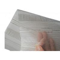 Interlayer Laminated Innovative Glass Metalica Mesh Is For Glass Ceiling Tile Manufactures