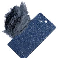 Aluminium Diy Dry Powder Coating Exterior Durability With ISO 9001 Certification Manufactures