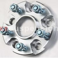 5 Lug Single Drilled  Wheel Adapter 6061-T6 Aluminum Alloy Manufactures