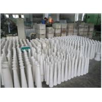 China ceramics pulp cleaner spare part for waste paper pulp on sale
