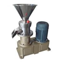 China Colloid Mill grinder/Peanut Grinder Machines/Peanut Butter Production Line wholesale