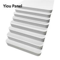 China 1220*2440mm Top Grade PVC Celuka Foam Board For Outdoor Advertising Boards on sale