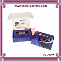 Customized printed paper box for automatic blood pressure indicator ME-CU009 Manufactures