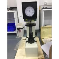 Quality HR-150D Electric Rockwell Hardness Testing Machine For Ferrous & Nonferrous for sale