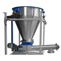 High Stability Powder Feeder System Wide Measuring Range Water Proof Manufactures