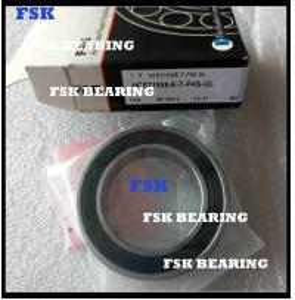 HCS71906-E-T-P4S-UL High Speed Angular Contact Bearings , Ceramic Bearings Low Noise Manufactures