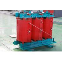 Indoor Cast Resin Coil Dry Type Transformer 1600KVA High Efficiency Manufactures