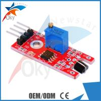 China Metal Touch Sensors For Arduino , Sensor With Digital Three Interfaces on sale