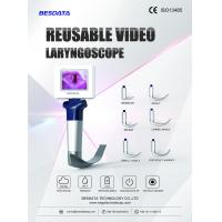 New Glidescope Portable Video Laryngoscope FOR Surgical Intruments Manufactures