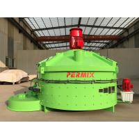 China High Mixing Speed Glass Raw Material Mixer With 30kw Lifting Power 12000kgs Weight on sale