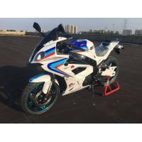 Electric Start 350CC High Powered Motorcycles 130km/H 7500r/Min Manufactures