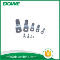 China factory SC spy hole copper connecting terminal lug Manufactures