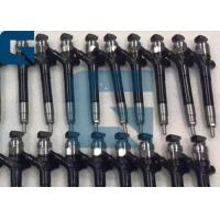 Engine Spare Parts / Denso Common Rail Fuel Injector 23670-51031 095000-9780 Manufactures