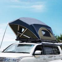 Buy cheap MS-0003 Auto roof top tent automatically opening soft shell tents from wholesalers