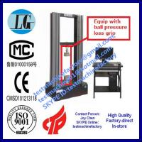 China balls pressure testing equipment price from China factory, compression tester on sale on sale