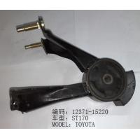 Rear Toyota Replacement Body Parts of Rubber and Metal Engine mounting for Toyota Corona ST170 OEM 12371-15220 Manufactures