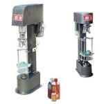 JGS-980 Multi-purpose wine bottle aluminum cap capping machine Manufactures