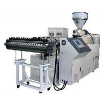 WPC Plate Production Line Manufactures
