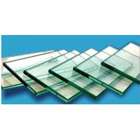 3mm-19mm Flat/Bent TEMPERED GLASS with 3C/CE/ISO certificate Manufactures