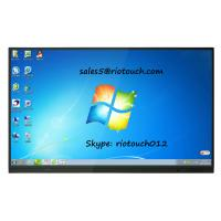 75 Inch black All-in-One FHD LED Milti-Function Touch Display Manufactures
