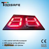 "400mm (16"") LED Traffic Countdown Timer with Bi-Digit (88) (TP-TCM4040) Manufactures"