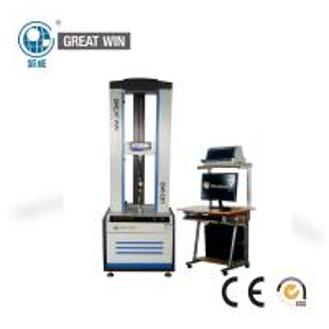 China Computer System Universal Testing Machine , Tensile Strength Testing Machine on sale