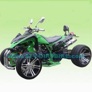 China EEC ATV 250st-5h on sale