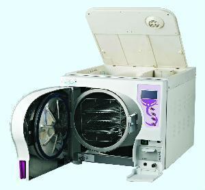 Autoclave Steam Sterilizer (CYMT-23III) Manufactures