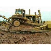 Used Earthmoving Equipment D11 Bulldozer Manufactures