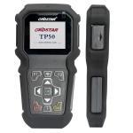 OBDSTAR TP50 Diagnostic Tool OBDSTAR TP50 Intelligent Detection TPMS Activation Reset Tool Manufactures