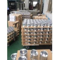 High Accuracy Cylinder Liner Kit For Hino Jo5e Engine Kobelco Excavator Parts Manufactures