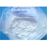 Oral Cutting Cycle Steroids Methenolone Enanthate Steroid Hormone Powder Muscle Mass Gain Manufactures