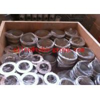 A403 316L MSS SP-43 stub end DN250 PN16 Stainless Steel BW Pipe Fitting Lap Joint Stub End Manufactures