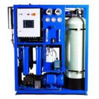 Marine Reverse Osmosis Seawater Desalination with Certificate Manufactures