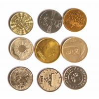 brass coins Manufactures
