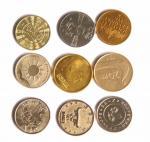 Souvenir coins Manufactures