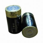 LR20 UM1 Bulk Battery Pack with 1.5V Nominal Voltage and Extra Long Shelf Lifespan Manufactures