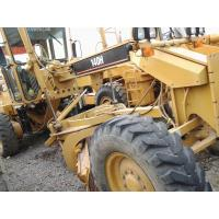 used Motor Grader CAT 140H Manufactures