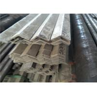 China Hot Rolled Stainless Steel Angle Bar Dimension Stable Q195 Q215 Q235 Q345 on sale