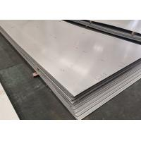 310S Cold Rolled Stainless Steel Sheet For Heating Furnaces Energy Plant Manufactures