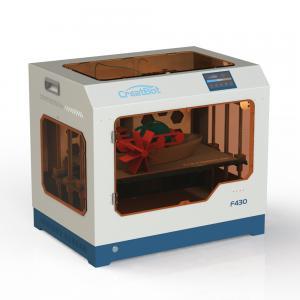 110V/220V High Temperature 3D Printer 300*300*400 Mm Build Size For 3d Modeling Manufactures