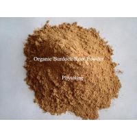 Organic/Conventional Burdock Root Powder Manufactures