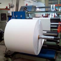1 Side PE Coated Paper 100% virgin pulp paper Manufactures