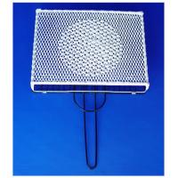 Custom Made Charcoal Ceramic Barbecue Grill Replacement Parts For BBQ Kitchen Manufactures