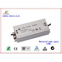 80W 1,800mA IP67 waterproof LED power supply for flood light Manufactures