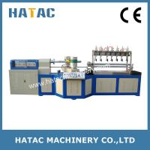 Multi-blade Paper Core Making Machinery,Paper Straw Making Machine,Tea Paper Can Machine Manufactures