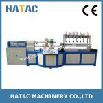Multi-blade Thermal Paper Core Making Machine,Cosmetic Can Machine,Paper Straw Making Machine Manufactures