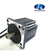 200W 48V Brushless DC Motor ,3phase  36V Square80mm DC Motor 1000RPM - 4000RPM Manufactures