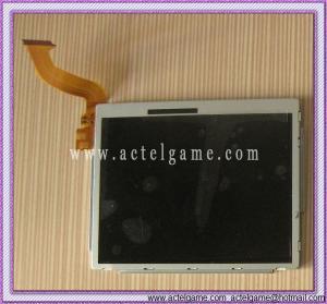 Nintendo NDSill/NDSixl top LCD Screen repair parts Manufactures